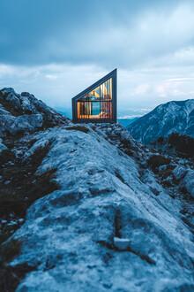 Felix Dorn, Alpine Nights (Slovenia, Europe)