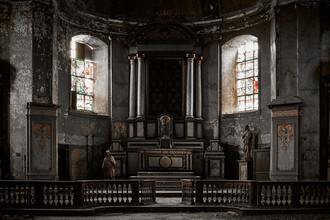 Sascha Faber, House of god (Germany, Europe)