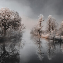 Franz Sussbauer, Magic along the water II (Germany, Europe)