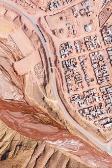 Felix Dorn, Desert Town (Argentina, Latin America and Caribbean)