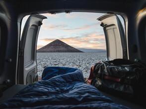 Felix Dorn, Desert Mornings (Argentina, Latin America and Caribbean)