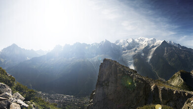Jordi Saragossa, Chamonix-Montblanc (France, Europe)