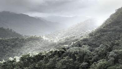 Tillmann Konrad, Sierra (Cuba, Latin America and Caribbean)