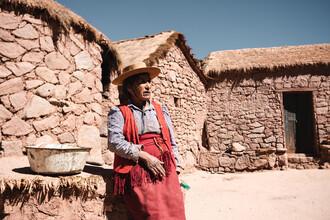 Felix Dorn, Atacama Woman (Argentina, Latin America and Caribbean)