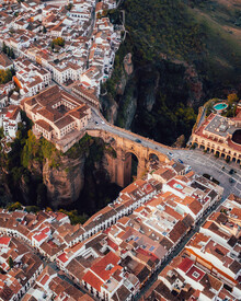 Lennart Pagel, Above Ronda - 2 (Spain, Europe)