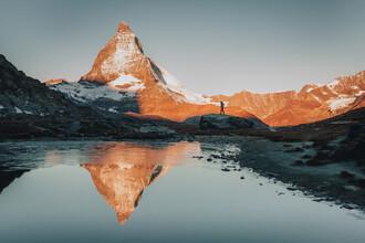 Lennart Pagel, Mighty Matterhorn (Schweiz, Europa)