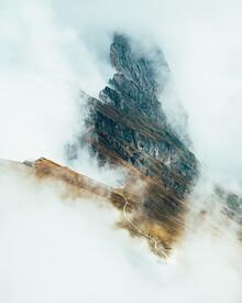 Lennart Pagel, Island in the Clouds (Italien, Europa)