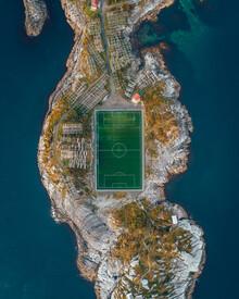 Lennart Pagel, Football Heaven 3 (Norwegen, Europa)