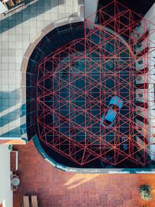 Lennart Pagel, Structure (Spanien, Europa)