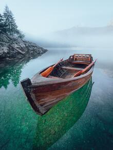 Lennart Pagel, Floating (Deutschland, Europa)