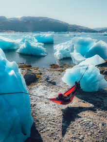 Lennart Pagel, Hang In There (Greenland, Europe)
