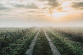 Lennart Pagel, The Right Path (Deutschland, Europa)