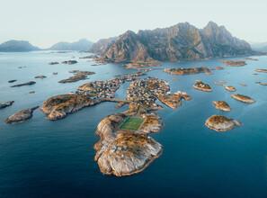 Lennart Pagel, Football Heaven 1 (Norway, Europe)