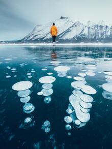 Lennart Pagel, Frozen (Kanada, Nordamerika)