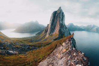 Lennart Pagel, Sail of the North (Norwegen, Europa)
