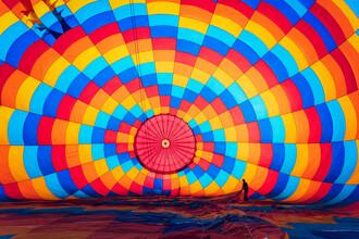 Lennart Pagel, Inside a Balloon (Vereinigte Staaten, Nordamerika)