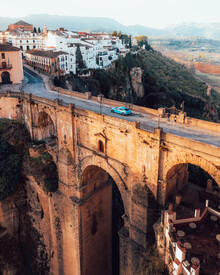 Lennart Pagel, Old meets New in Ronda (Spain, Europe)