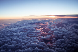 Inflight Galerie, Cloudscape #2 (Germany, Europe)