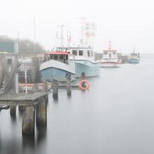 Dennis Wehrmann, Fischkutter Ostsee (Deutschland, Europa)