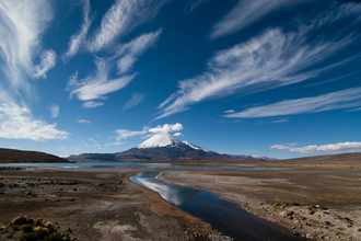 Mathias Becker, Parinacota (Bolivia, Latin America and Caribbean)