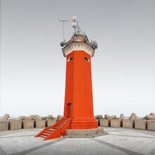 Ronny Behnert, Faro di Venezia | Venedig (Italien, Europa)