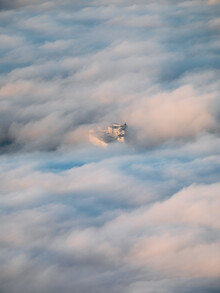 Sebastian 'zeppaio' Scheichl, Castle in th clouds (Austria, Europe)