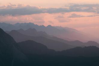 Sebastian 'zeppaio' Scheichl, Mountains as far as eyes can see (Austria, Europe)