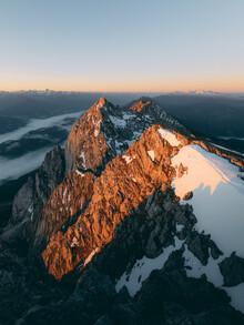 Sebastian 'zeppaio' Scheichl, Mount Grimming (Austria, Europe)