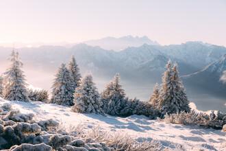 Sebastian 'zeppaio' Scheichl, The first snow (Austria, Europe)