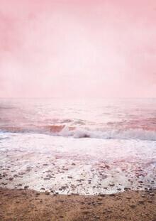 Dan Hobday, Pink beach (United Kingdom, Europe)