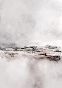 Dan Hobday, Dusty Landscape (United Kingdom, Europe)