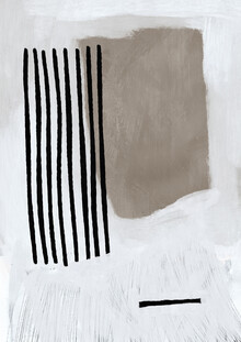 Dan Hobday, Abstract Minimal Tone (Großbritannien, Europa)