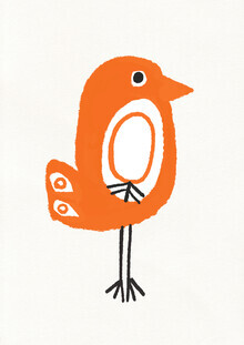 Dan Hobday, Birdy (Großbritannien, Europa)