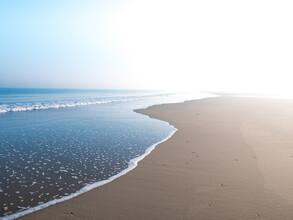 Vision Praxis, Sande #10 - Strand auf Langeoog (Deutschland, Europa)