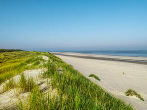 Vision Praxis, Sande #13 - Strand auf der Noordseeinsel Spiekeroog (Deutschland, Europa)