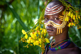 Miro May, Suri`s Home (Ethiopia, Africa)