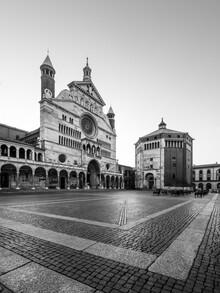 Christian Janik, Cremona (Italien, Europa)