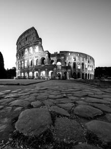 Christian Janik, Rom bei Nacht (Italien, Europa)