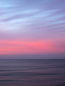 Holger Nimtz, Sunset at the Baltic Sea (Germany, Europe)