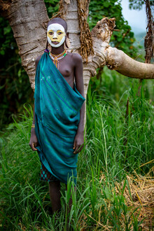 Miro May, Home in the Nature (Ethiopia, Africa)