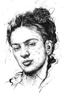 Balazs Solti, Frida (Hungary, Europe)