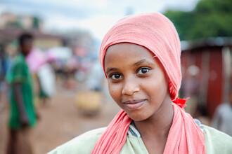 Miro May, My Village (Ethiopia, Africa)