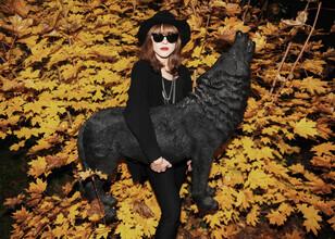 Linas Vaitonis, Autumn Howling (Lithuania, Europe)
