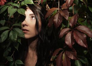 Linas Vaitonis, Autumn Portrait (Lithuania, Europe)