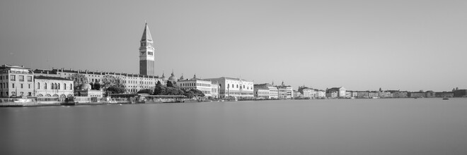 Dennis Wehrmann, Venedig Panorama Marktplatz (Italien, Europa)