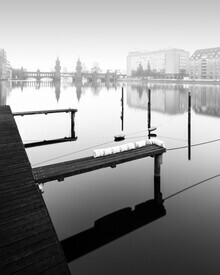 Ronny Behnert, New East Port II | Berlin (Deutschland, Europa)