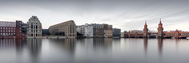 Ronny Behnert, New East Port III | Berlin (Deutschland, Europa)