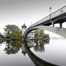 Ronny Behnert, Abteibrücke | Berlin (Deutschland, Europa)