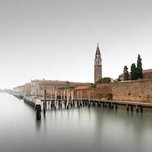Ronny Behnert, Chiesa di San Francesco della Vigna   Venedig (Italy, Europe)