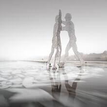 Ronny Behnert, Molecule Men on Ice | Berlin (Deutschland, Europa)